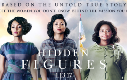 Hidden Figures…Limited Figures