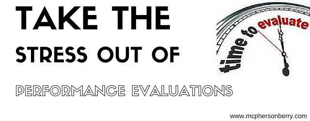 performance-evaluations