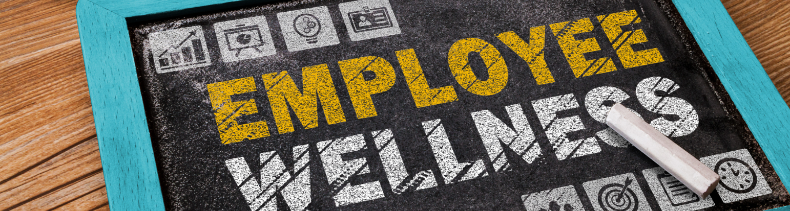 Supporting Employee Mental Wellness in the Workplace